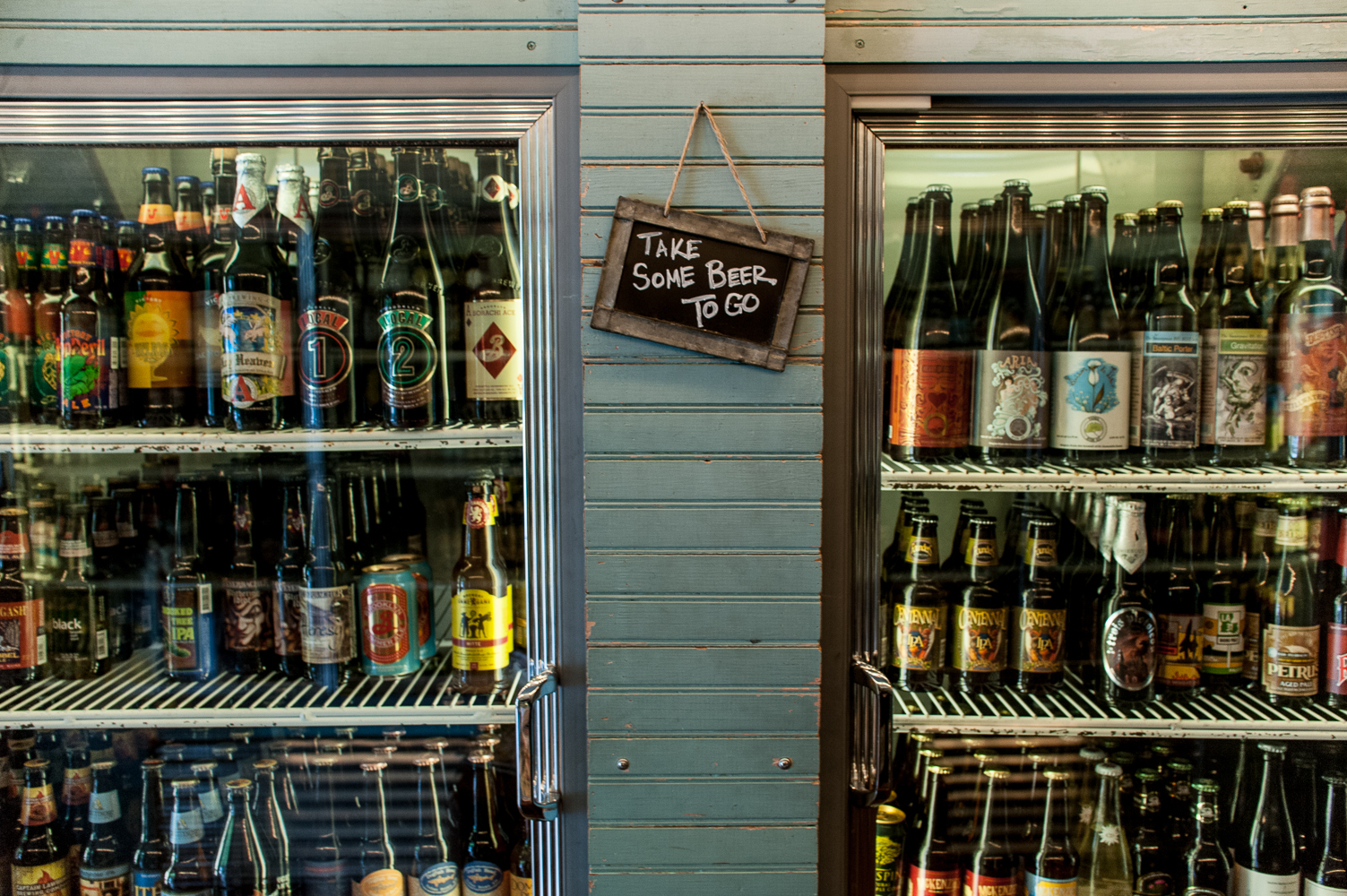Photo #6 Beer & Butcher Room at The Cannibal Beer & Butcher