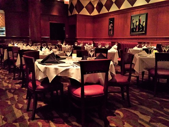 Photo #4 State Room at Fleming's Steakhouse - Chicago