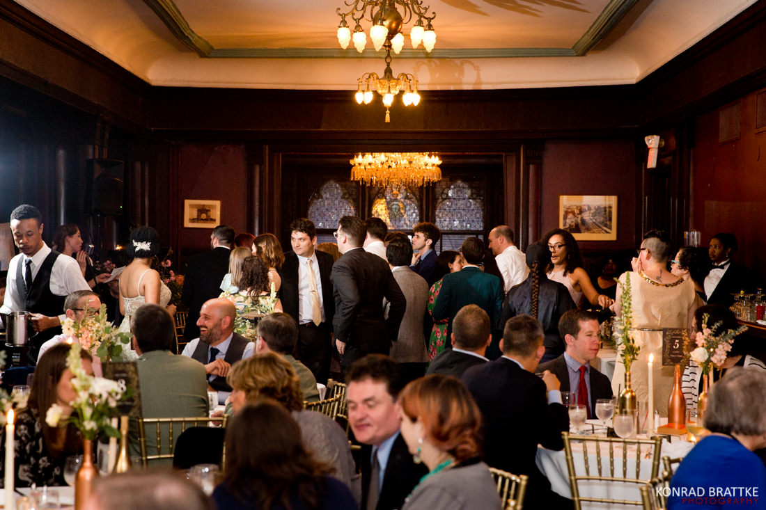 Photo #9 The Ballroom at Montauk Club