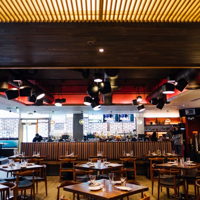 Umaya Izakaya event space in Washington DC, Maryland, Virginia, DC Area