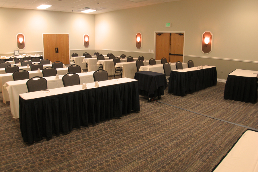 Photo #3 Room H at Summit Event Center