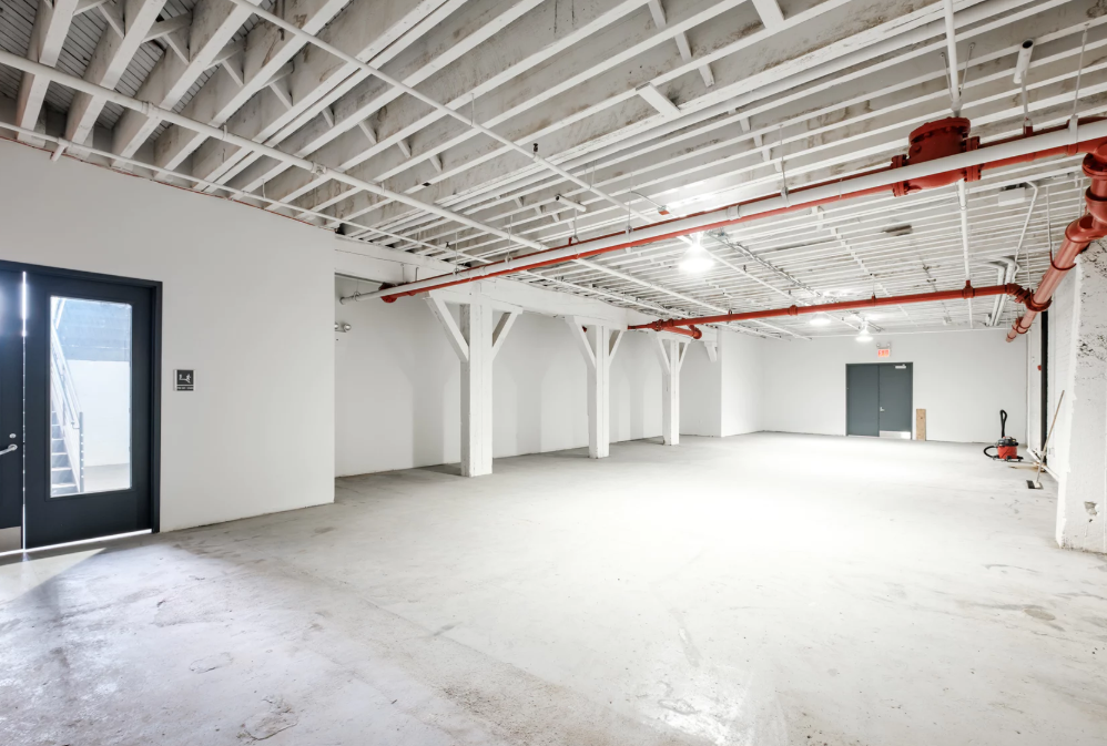 Photo #13 The White Brick Space at The Box Factory