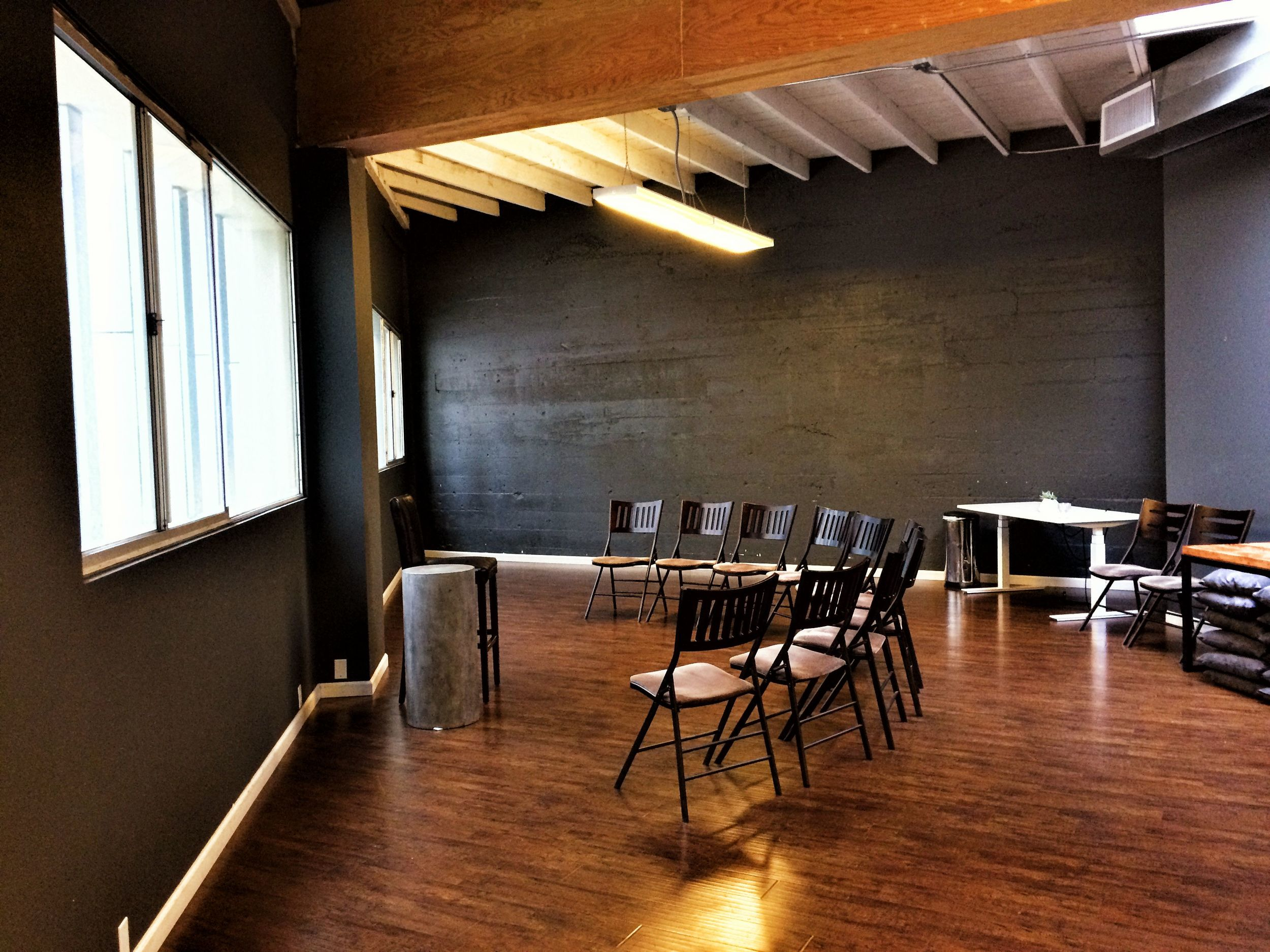 Photo #2 Main Space at 1446 Market