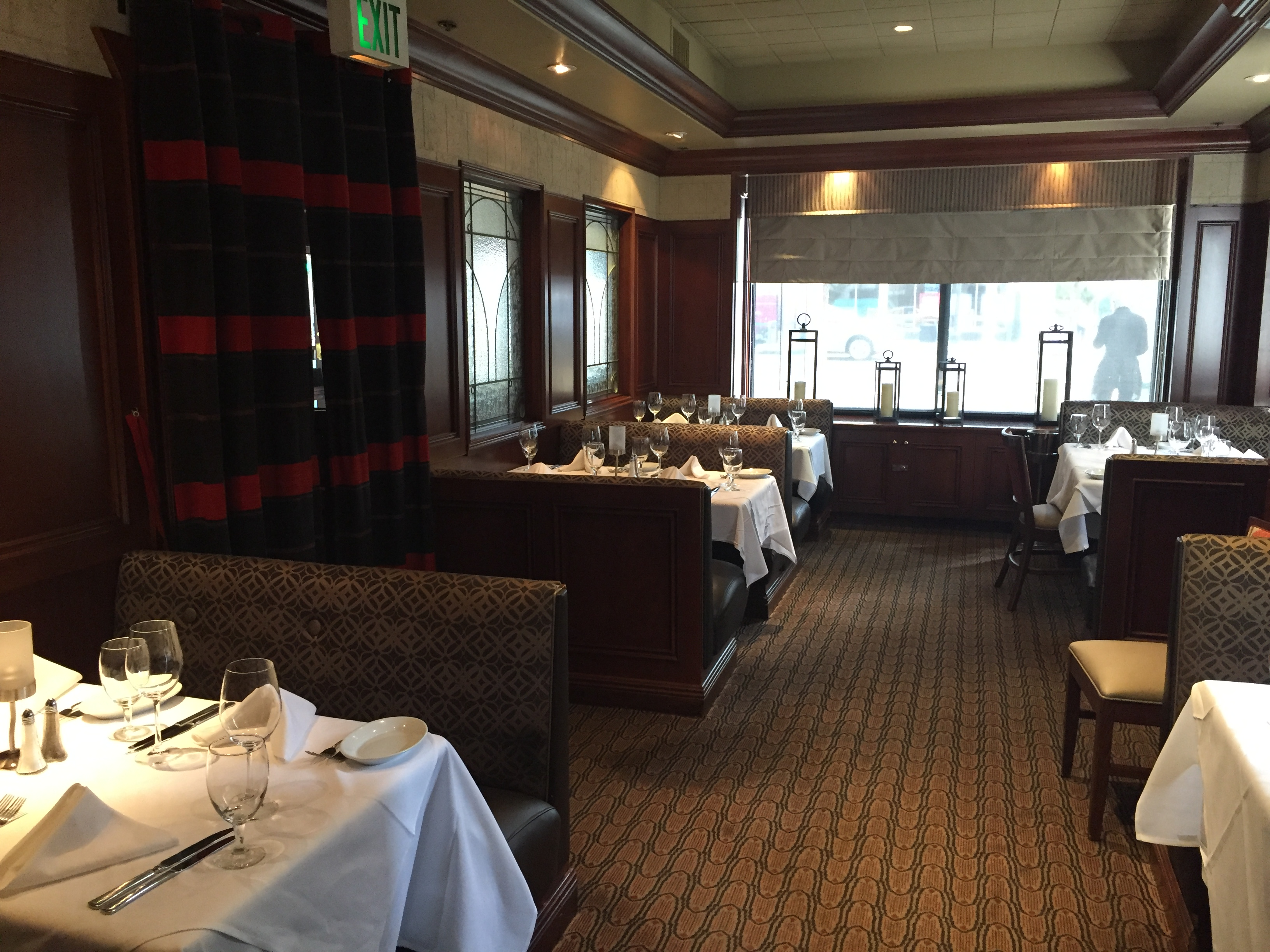 Photo #11 California Room at Ruth's Chris Steak House