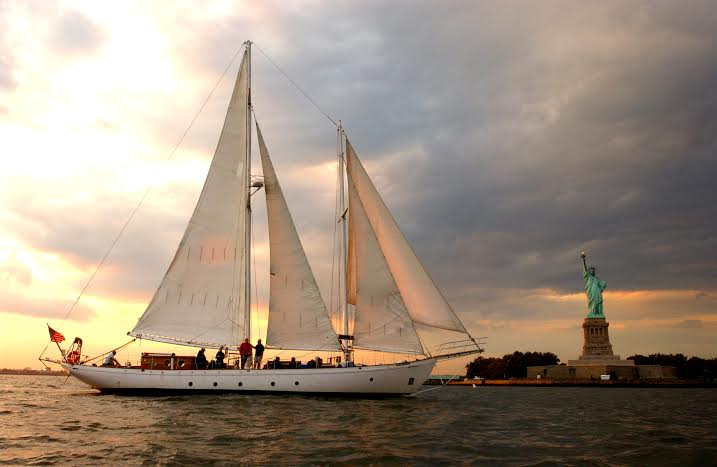 Photo #3 Shearwater Classic Schooner  at Shearwater Classic Schooner (Manhattan By Sail)