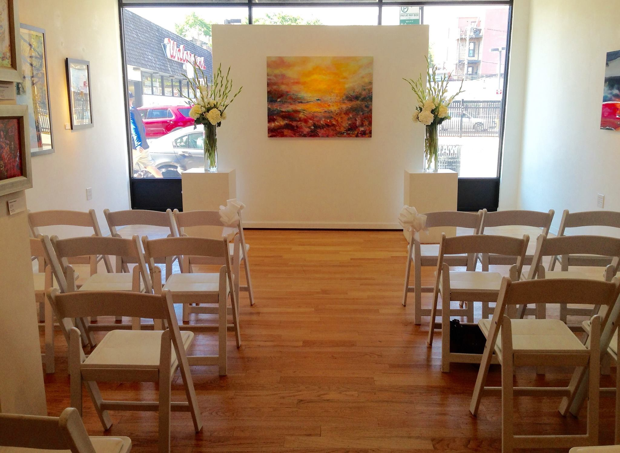 Photo #17 Full Venue at Jackson Junge Gallery