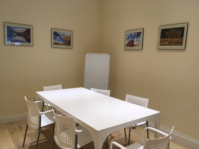 Photo #19 Beautiful Conference Room UWS at Beautiful Event Space on Upper West Side