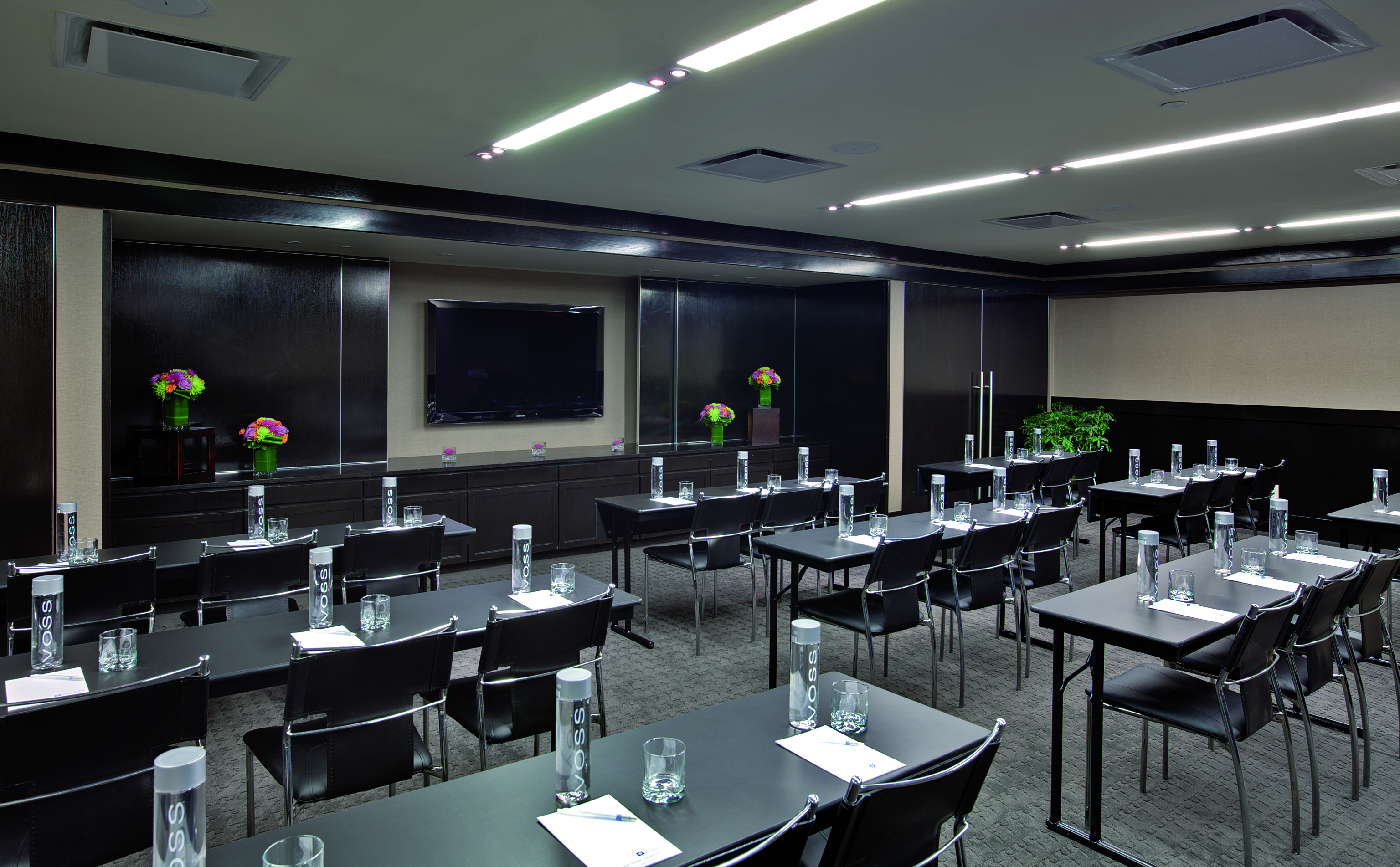 Conference Room  event space at Hilton New York Fashion District in New York City, NYC, NY/NJ Area