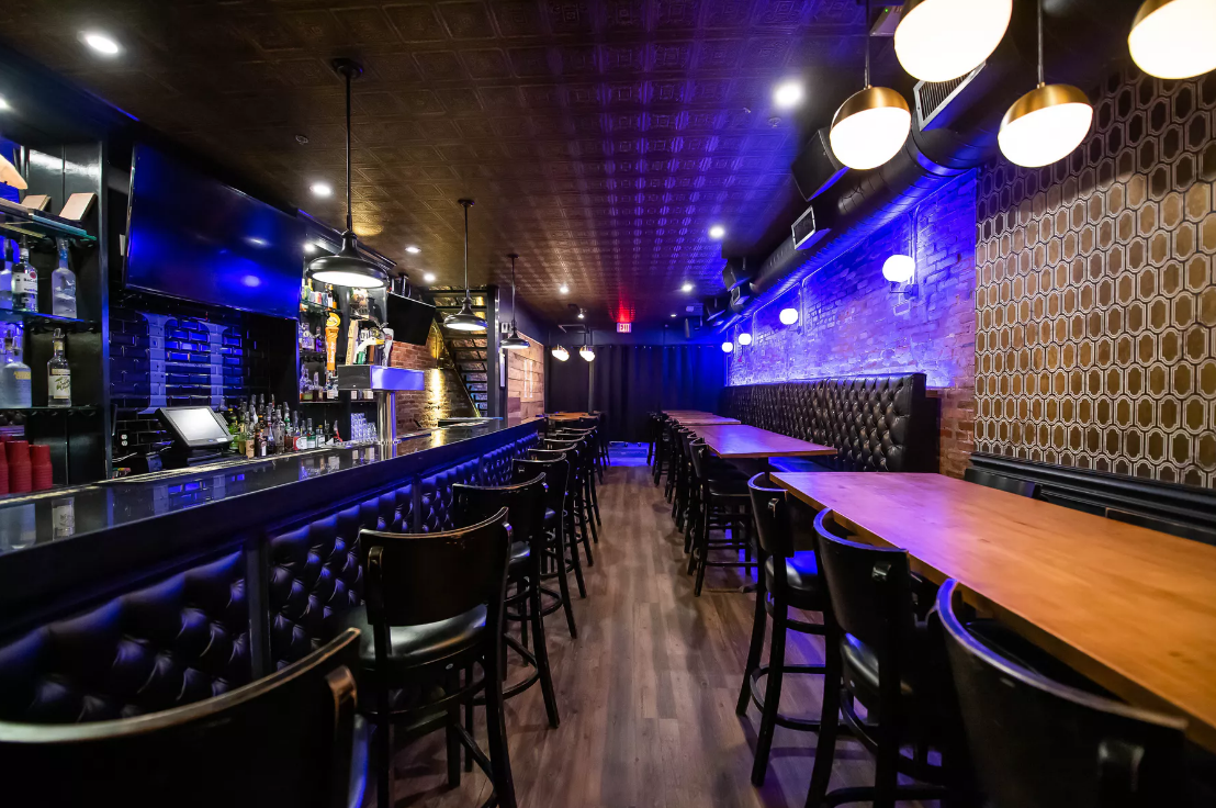 Photo #3 Event Spaces at Hawthorne DC