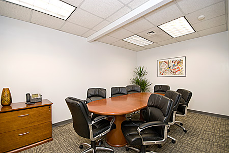 Photo #4 Peninsula Conference Room at Love Building