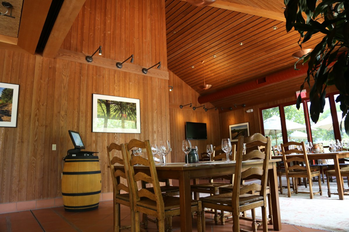 Photo #3 Winery House at Cakebread Cellars