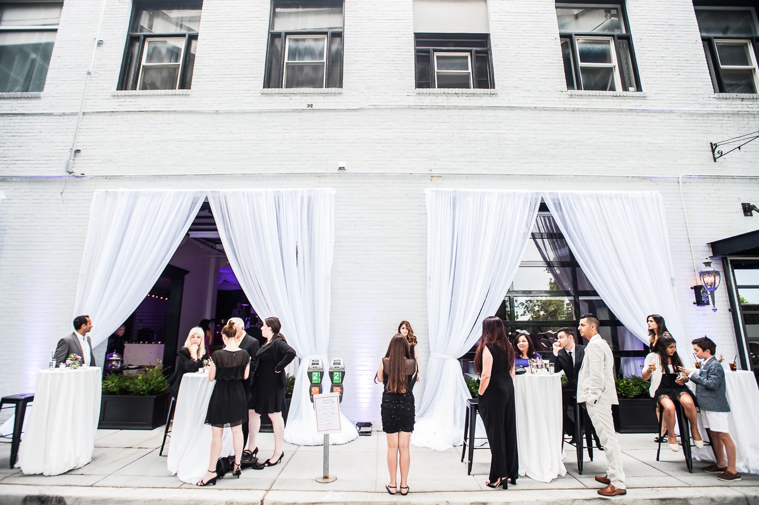 Full Venue Buy-Out event space at The Berliner   in Washington DC, Maryland, Virginia, DC Area