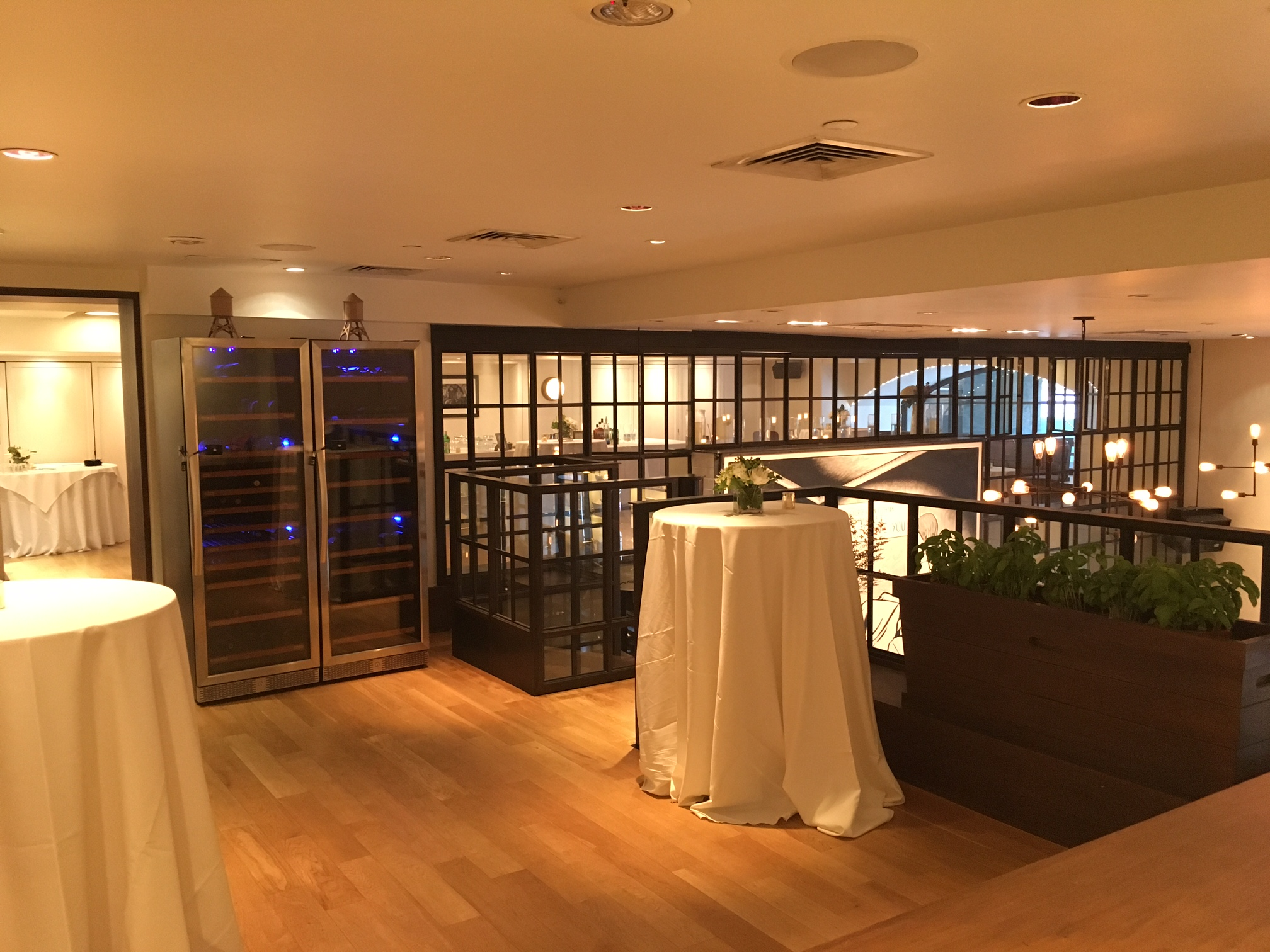 Photo #10 Wine Room at Irvington