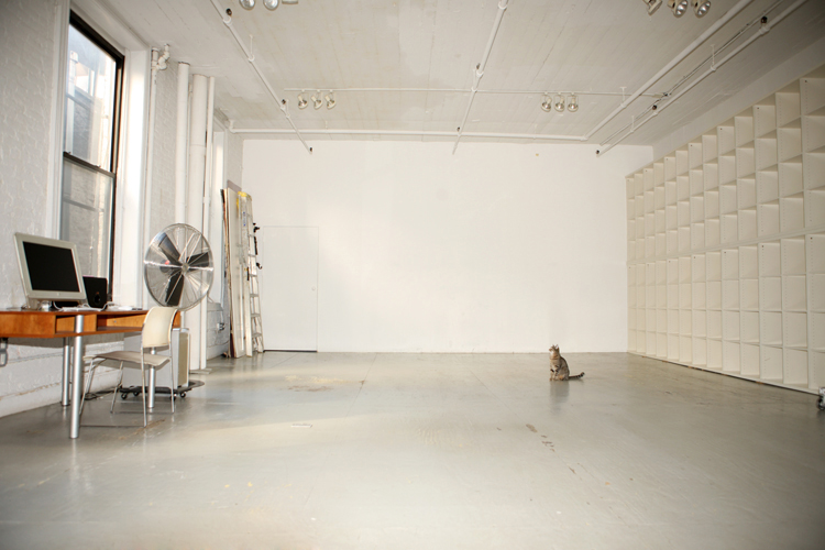 Photo #7 Studio 1 & 2  at Forsyth Studio