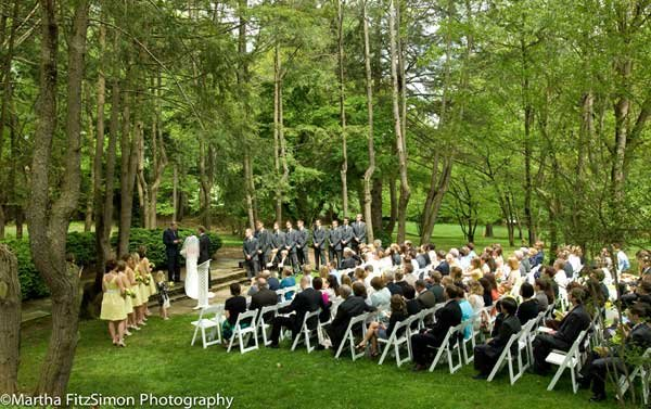 Photo #2 Full Venue at Woodend Weddings & Other Occasions