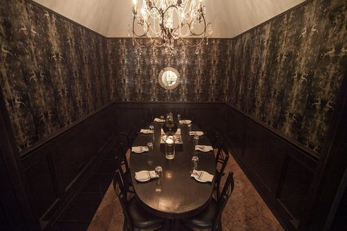 Photo #4 Alcove at Knife & Tine