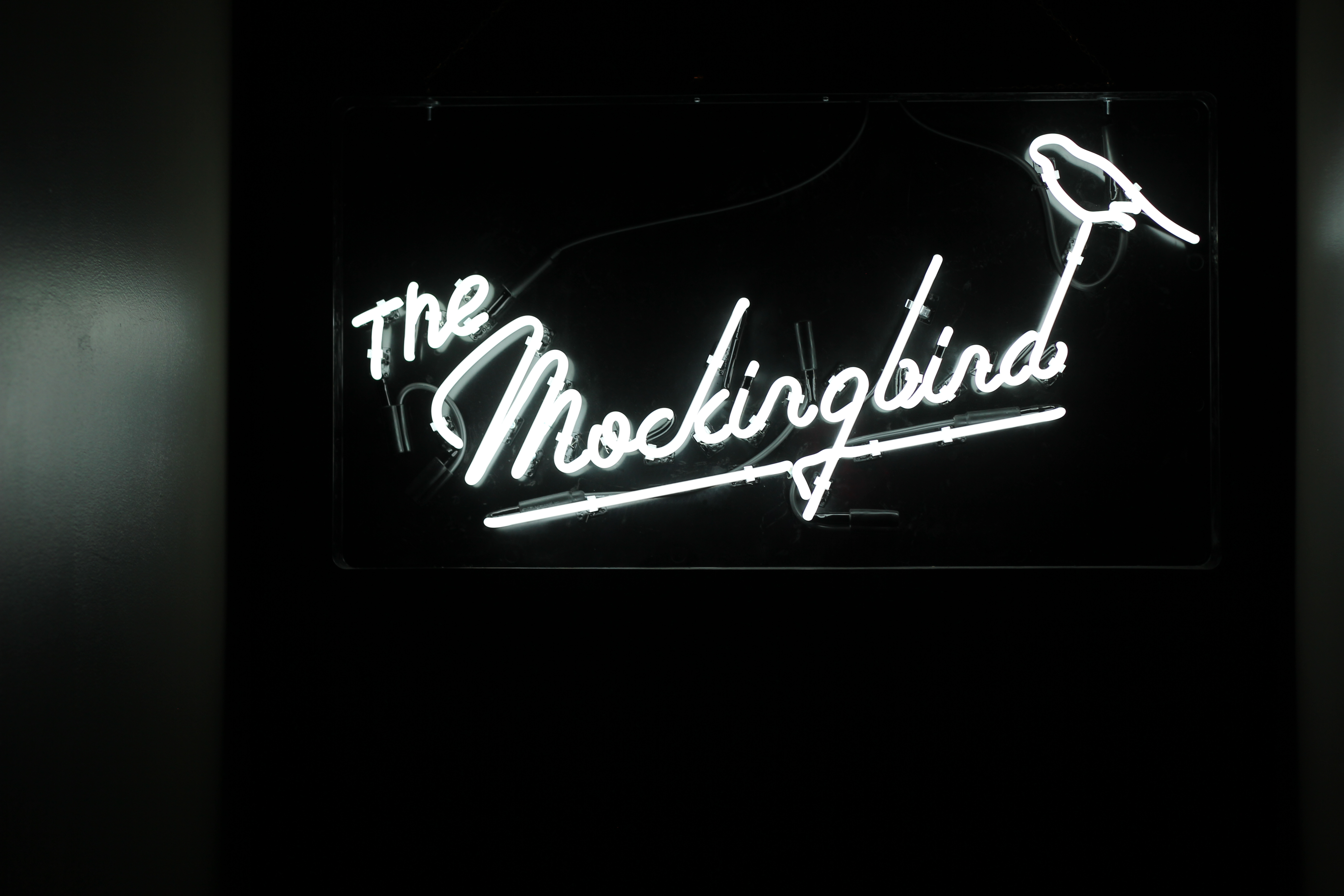 Photo #3 The Mockingbird - Entire Bar Private at The Mockingbird