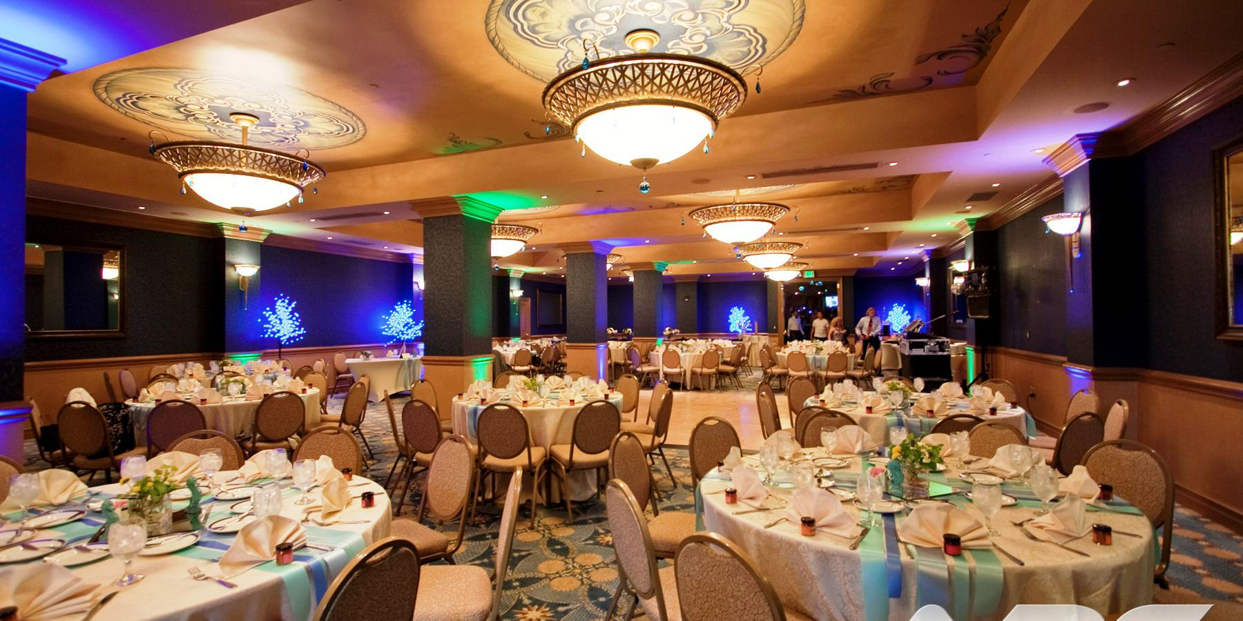 Photo #3 Ballroom at Downtown Aquarium Denver
