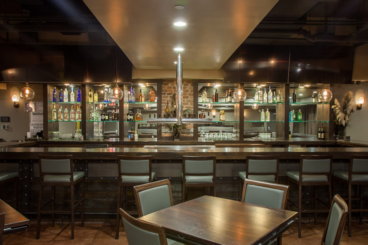 THE MADISON event space at Madison Square Tavern in New York City, NYC, NY/NJ Area