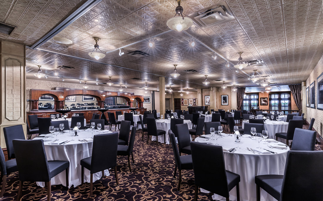 Harry Caray's Italian Steakhouse - Chicago event space in Chicago, Chicagoland Area