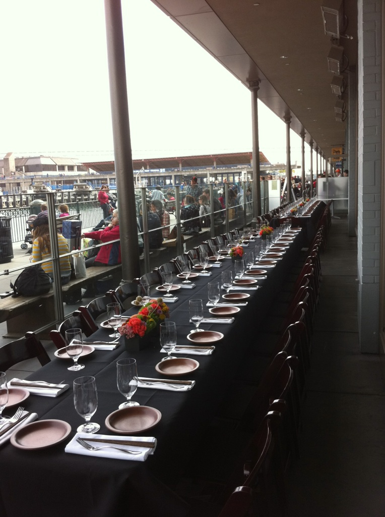 Photo #12 The Patio at The Slanted Door