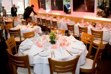 Full Venue, Buy out event space at Peacock Cafe in Washington DC, Maryland, Virginia, DC Area