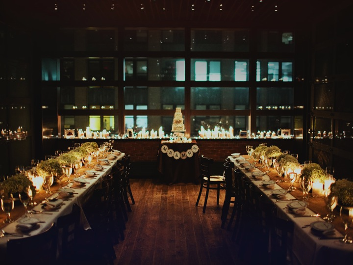 Photo #10 East Wine Room  at landmarc [at the time warner center]