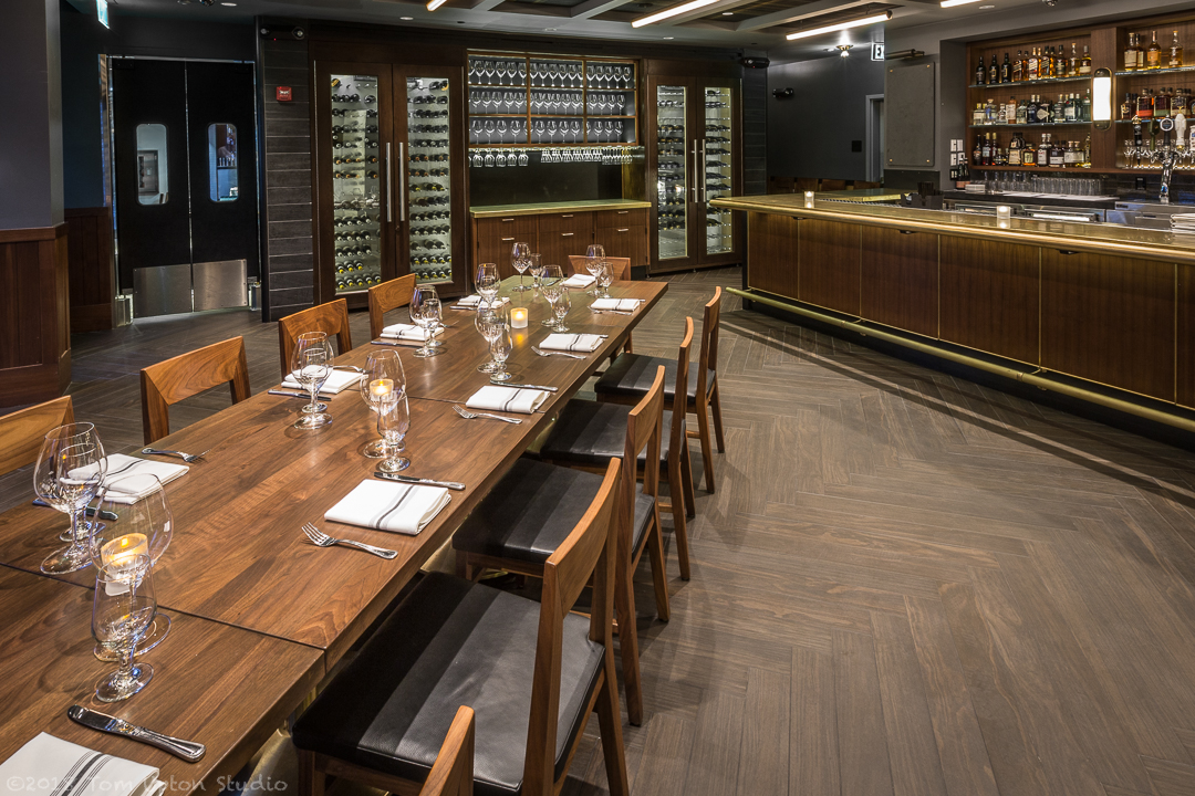 Wine Cellar  event space at British Bankers Club in Washington DC, Maryland, Virginia, DC Area