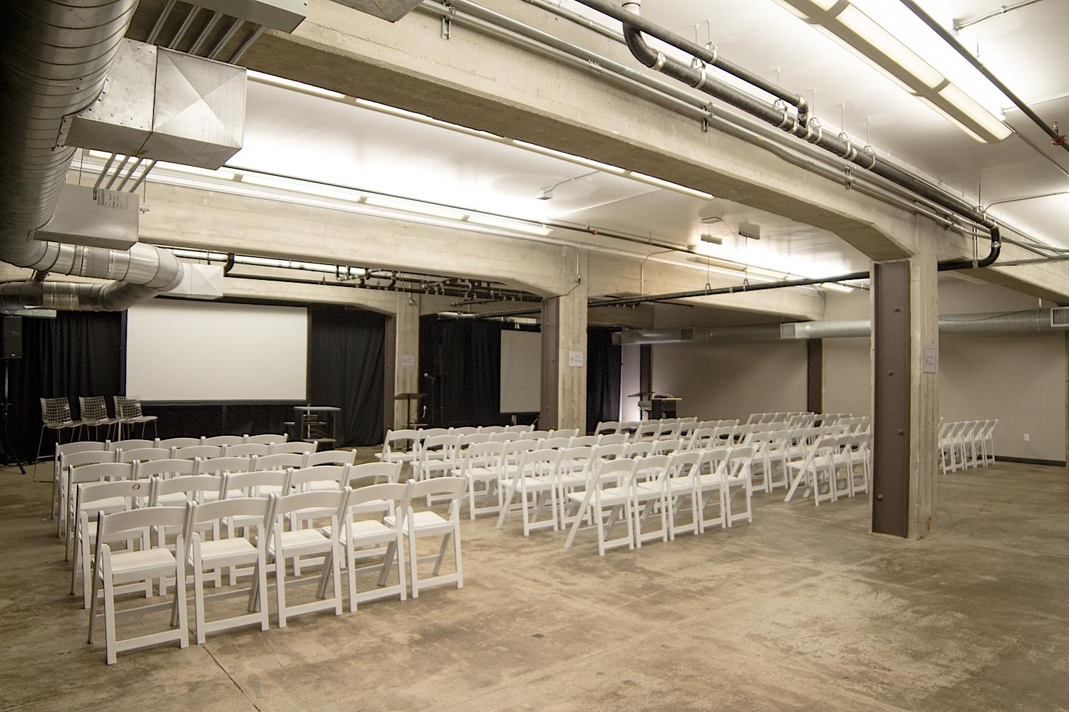 Photo #3 Theater at Galvanize