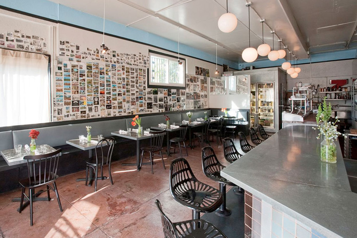 Full Venue event space at Citizen's Band Restaurant in San Francisco, SF Bay Area, San Fran