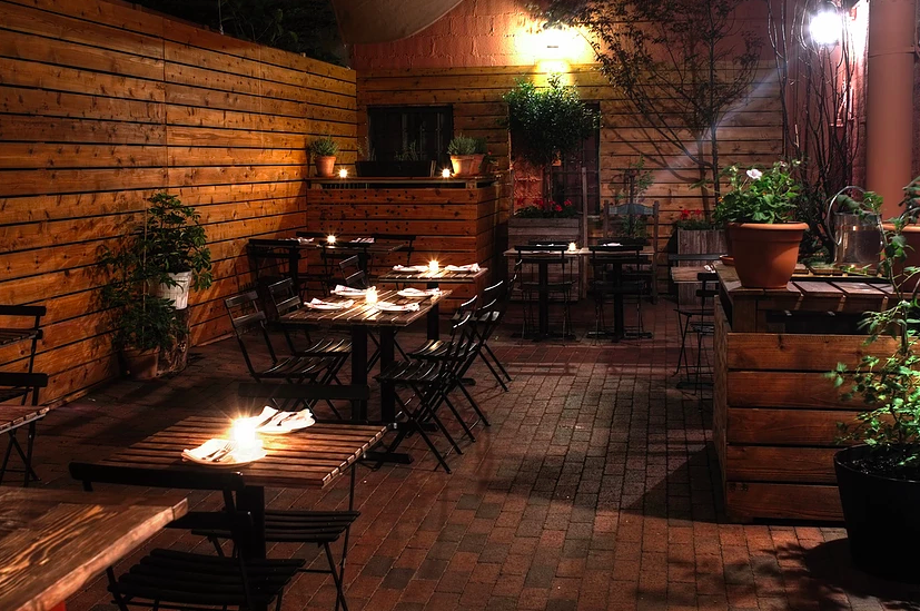 Photo #6 Event Spaces at Da Ciro Brooklyn Trattoria E Pizzeria