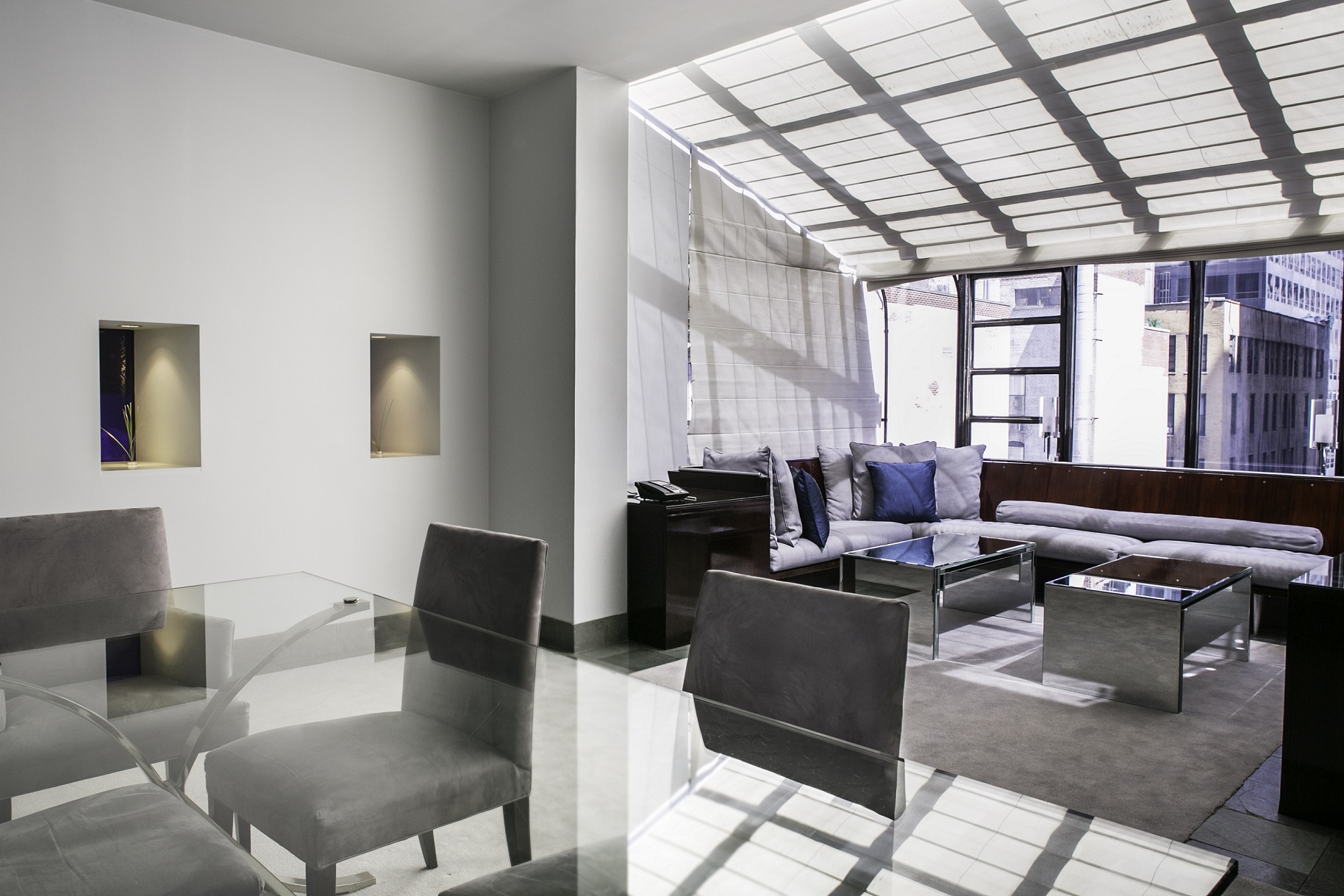 Penthouse North event space at The Royalton in New York City, NYC, NY/NJ Area