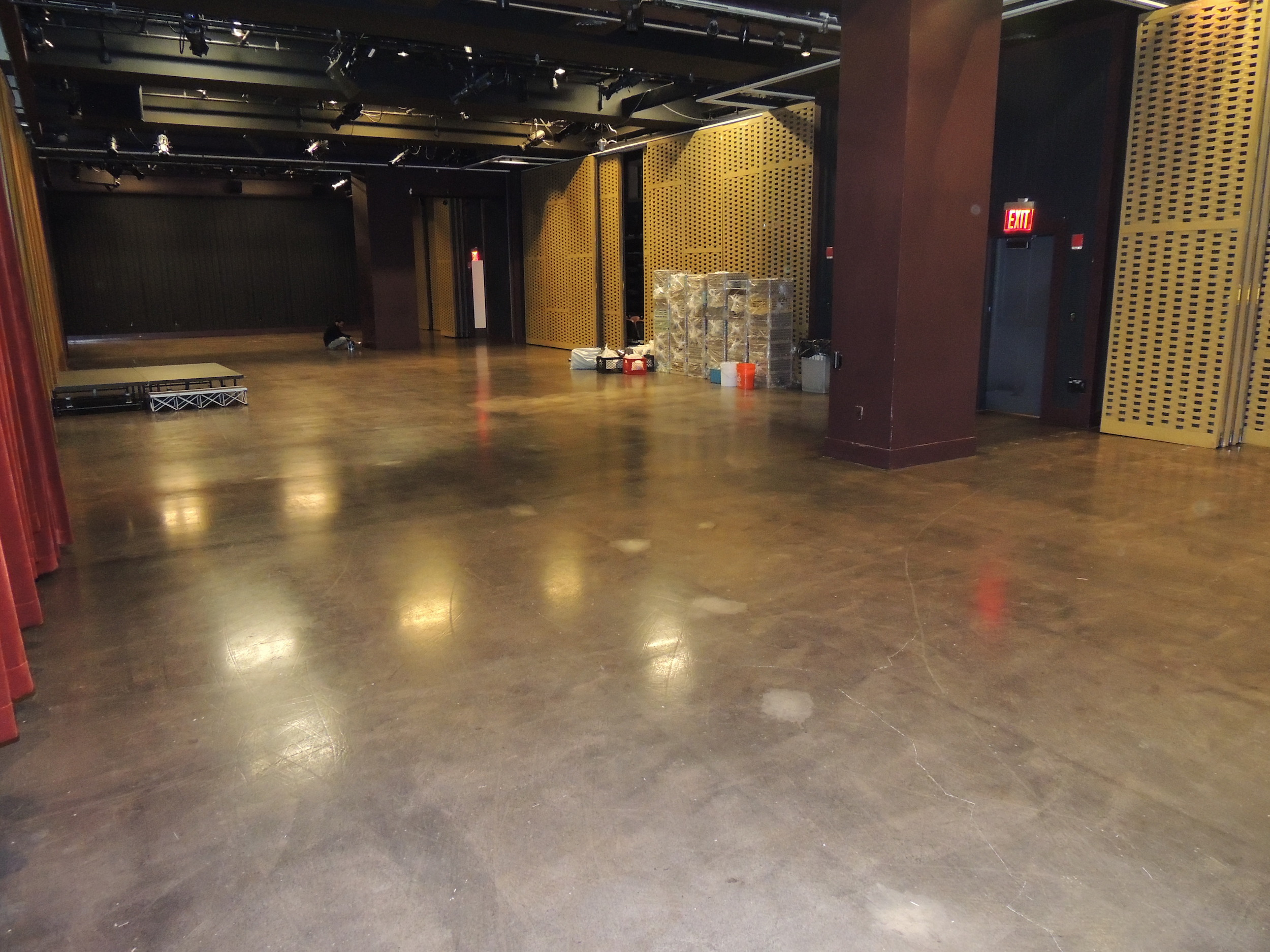 Photo #24 Amphitheater (Studios A,B&C)  at My Image Studios