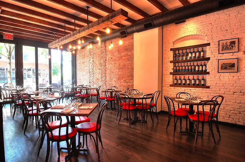 Event Spaces event space at Da Ciro Brooklyn Trattoria E Pizzeria in New York City, NYC, NY/NJ Area