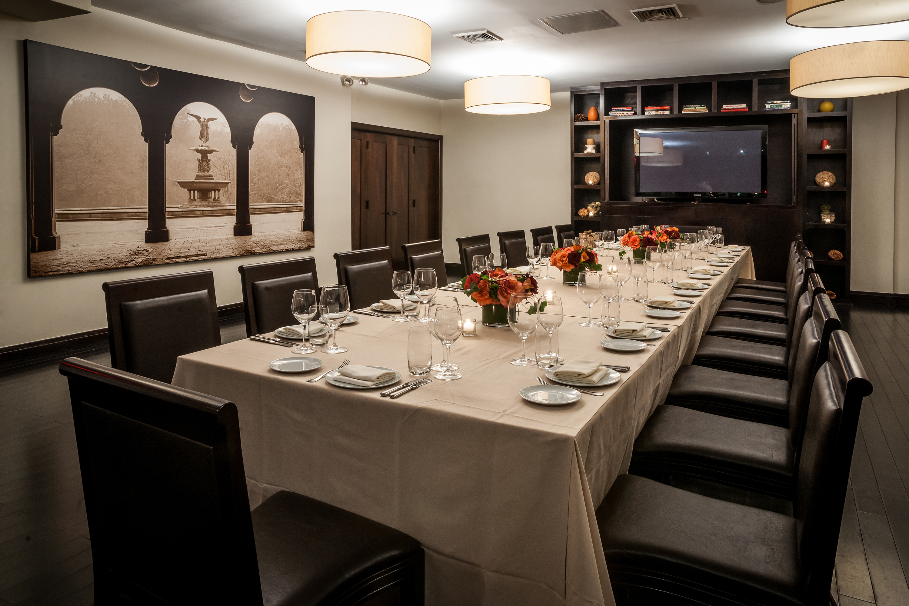 Photo #4 Private Dining Room at BLT Prime