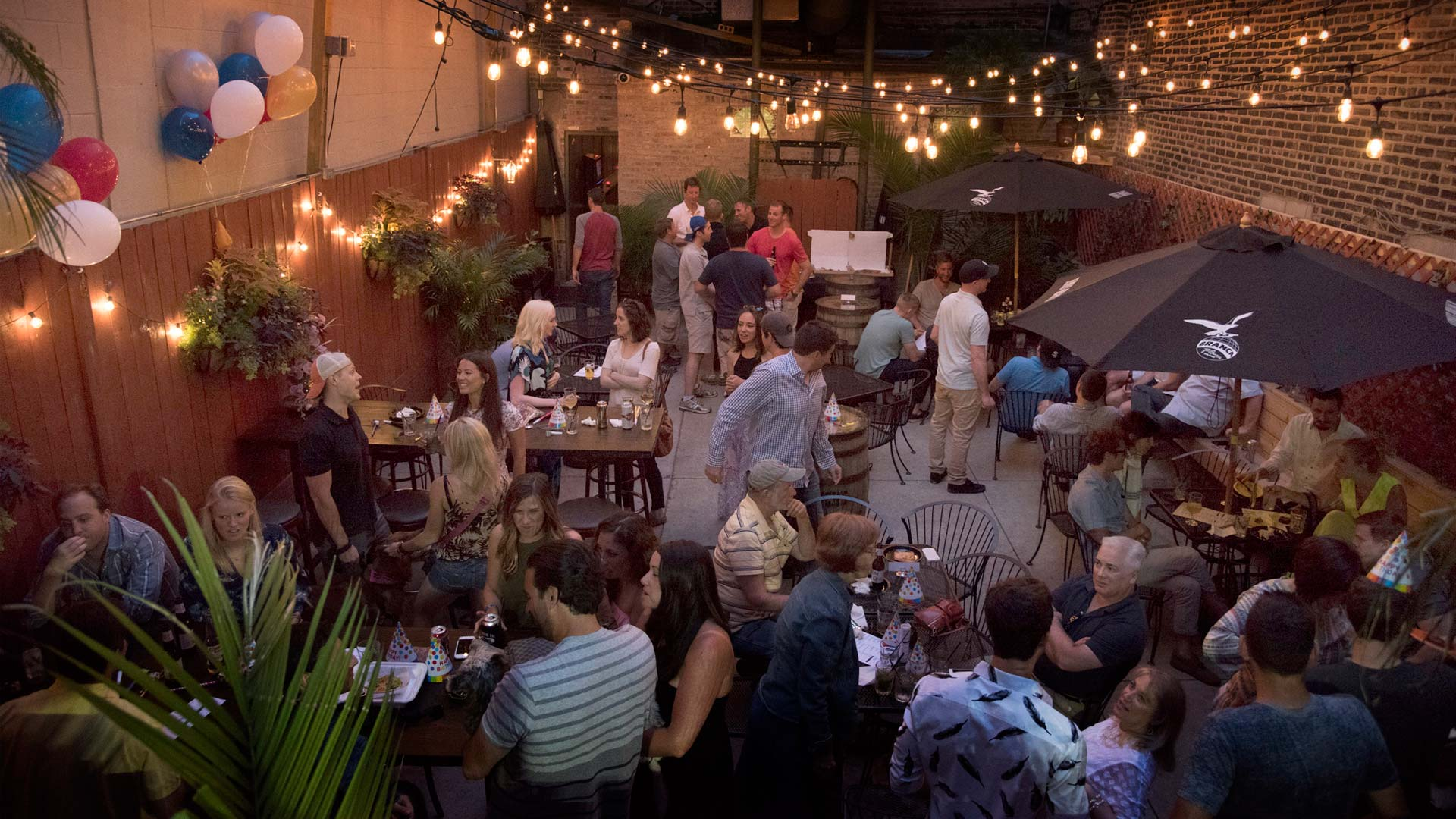 Photo #2 Full Venue at Clark Street Ale House
