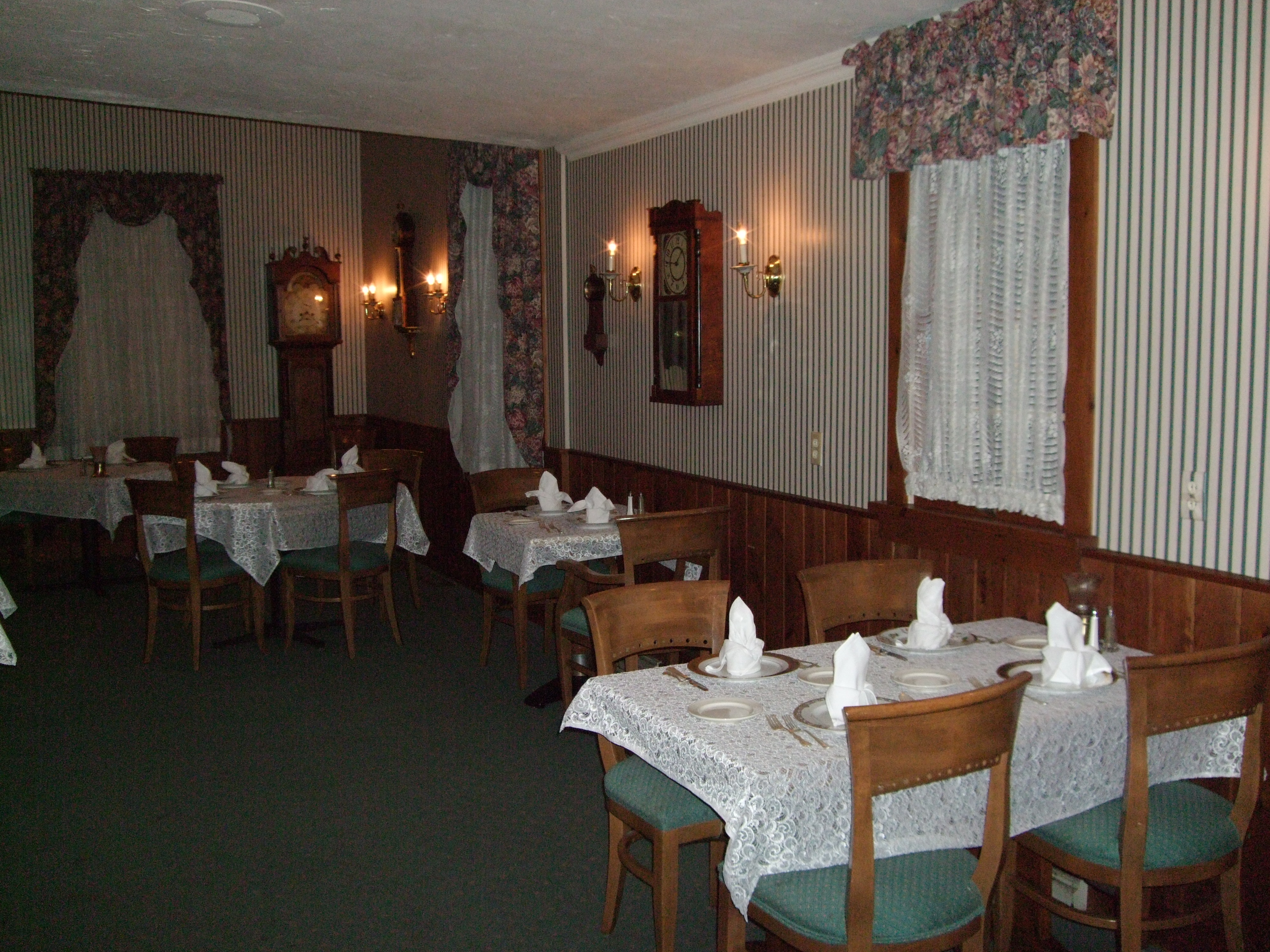 Photo #2 Main Space at John's Harvest Inn