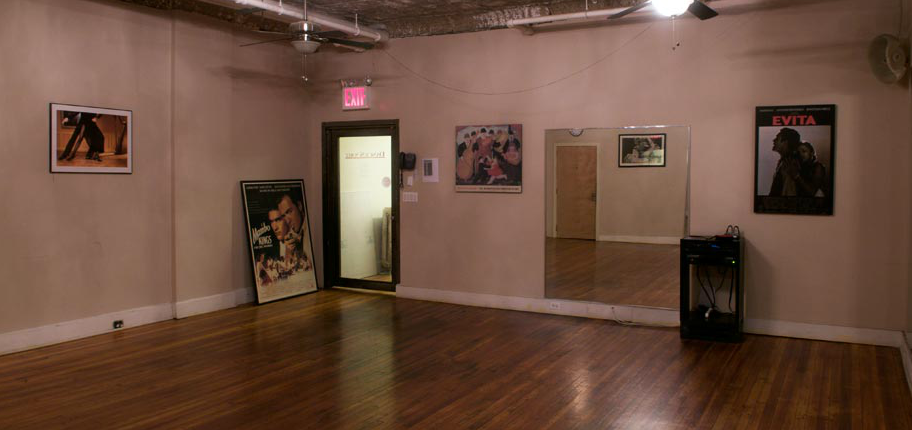 Photo #14 Studio I at Paul Pellicoro's DanceSport
