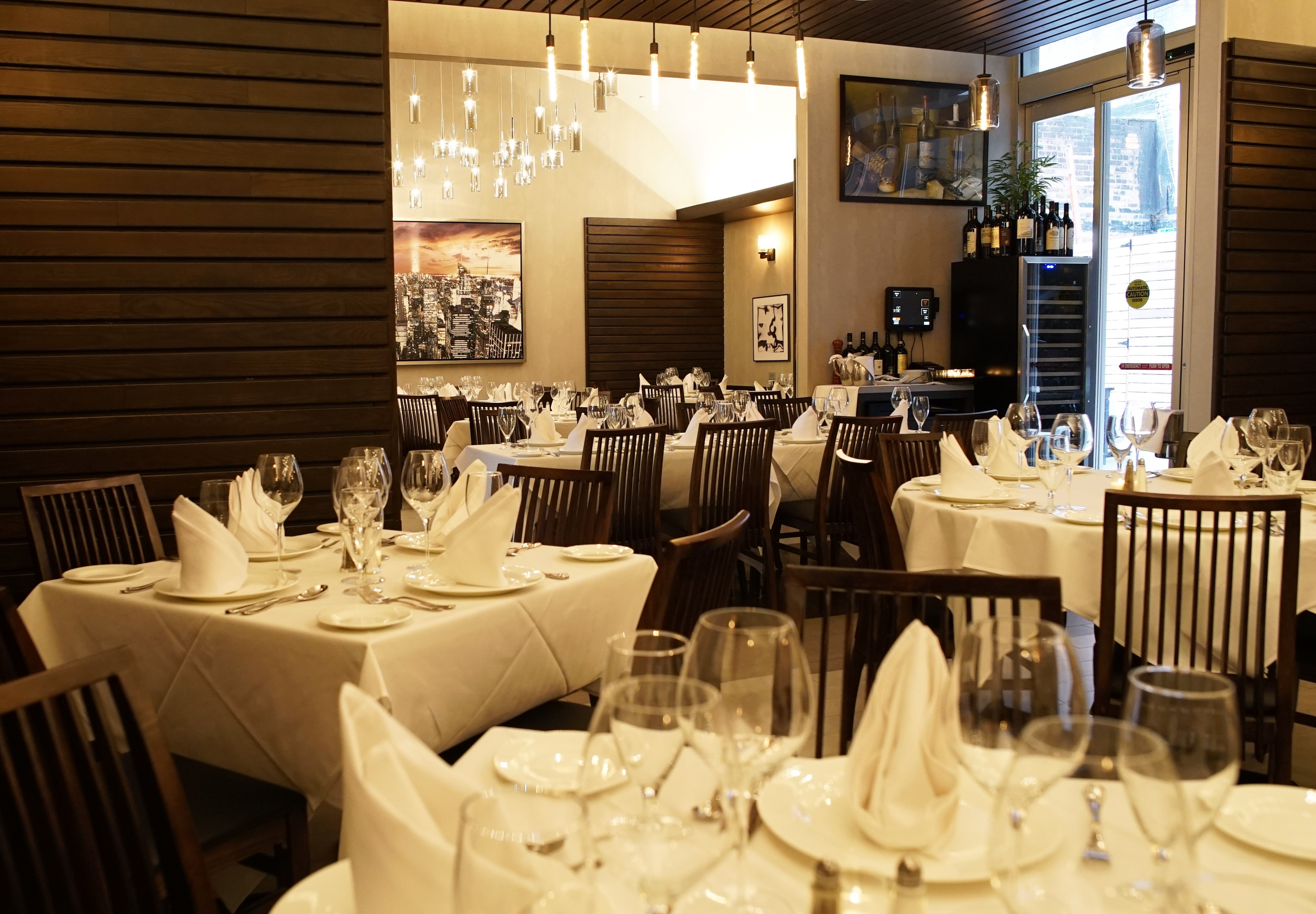 Photo #3 Dining Room 1 at Chazz Palminteri Italian Restaurant