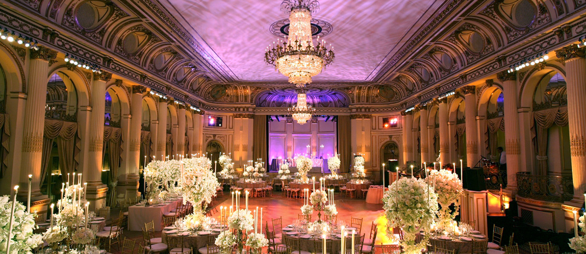 Park Central Hotel event space in New York City, NYC, NY/NJ Area