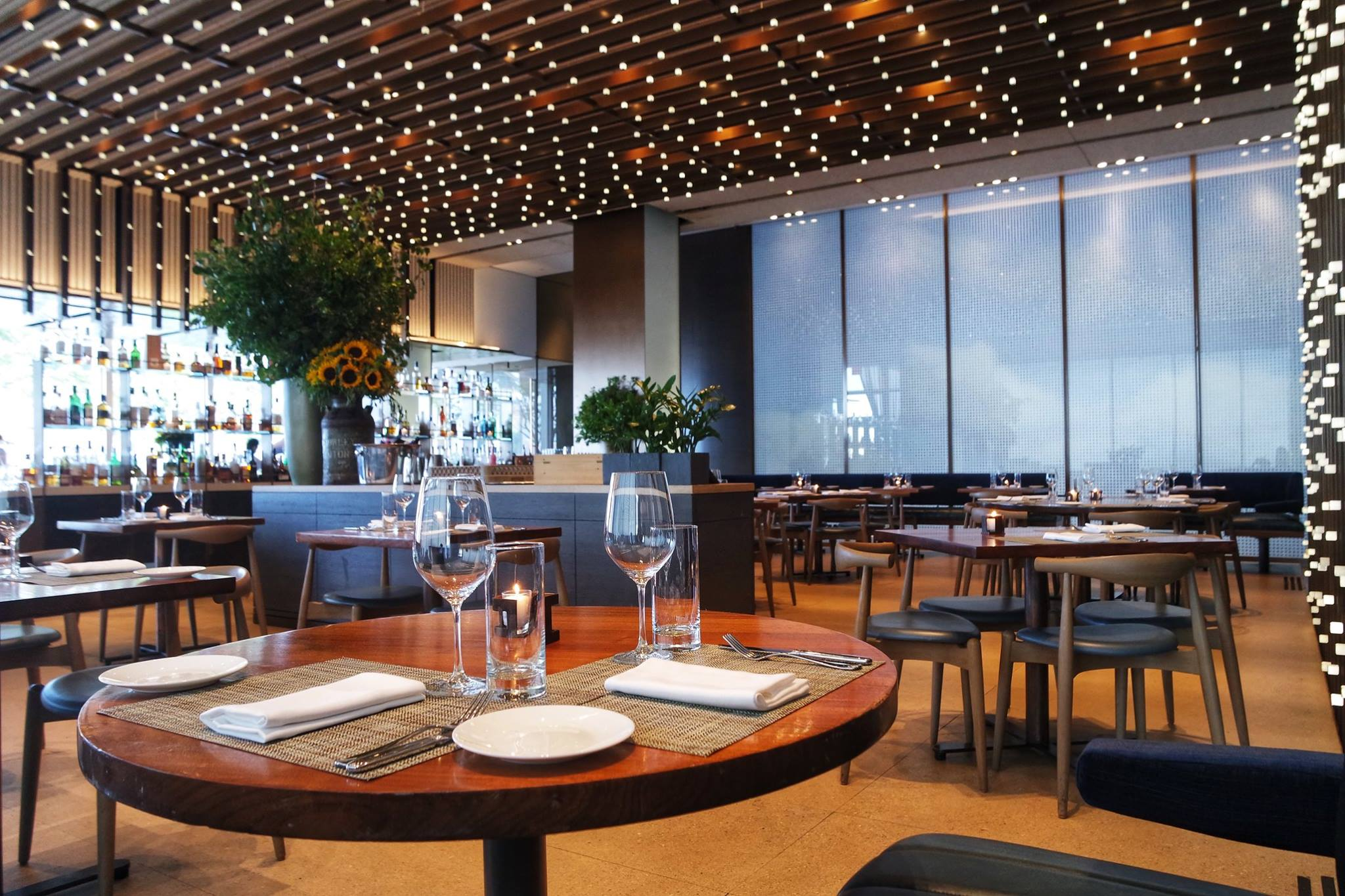 Photo #3 Full Private Dining Room at Riverpark