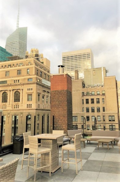 Photo #6 Roof Terrace at NYC Roof Terrace