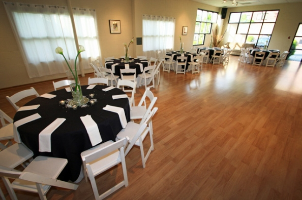 Photo #2 DEI Show Room at Langtree Catering & Events