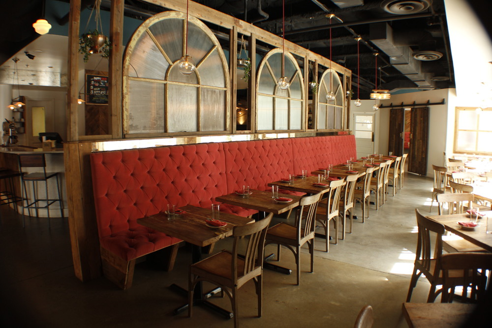 Full Venue event space at Forno Restaurant & Wine Bar in Washington DC, Maryland, Virginia, DC Area