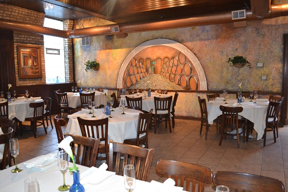 El Mariachi Tequila Bar & Grill event space in Chicago, Chicagoland Area