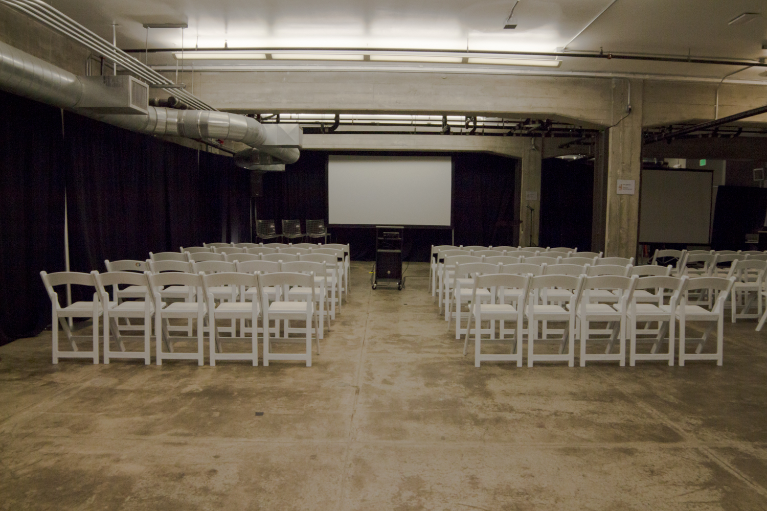 Photo #8 Theater at Galvanize