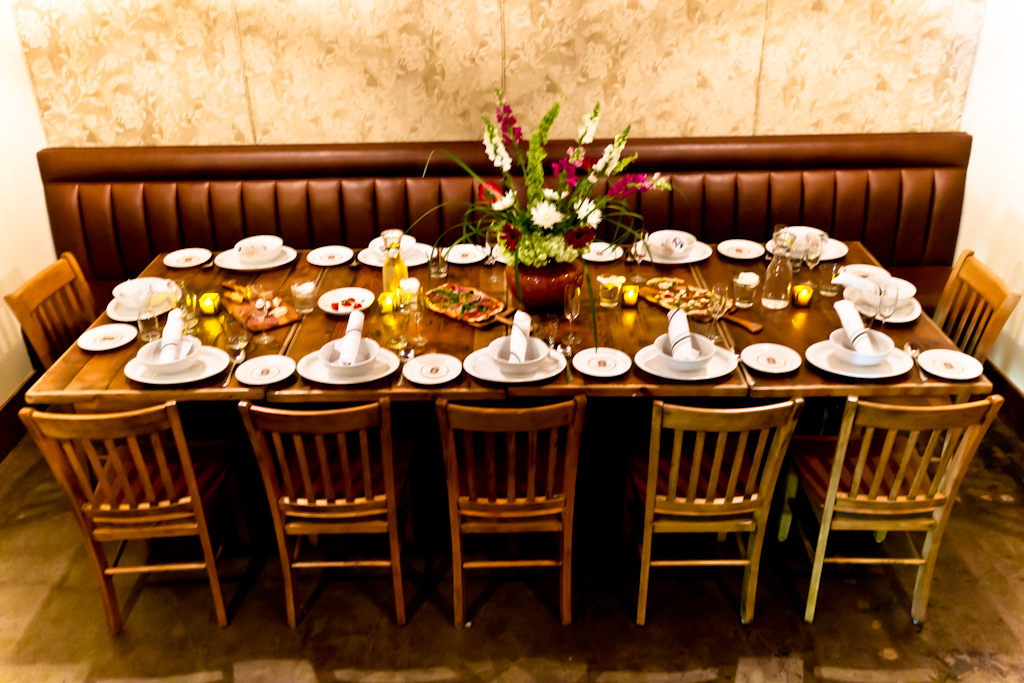 Photo #3 Private Dining Room at Barlago Italian Kitchen