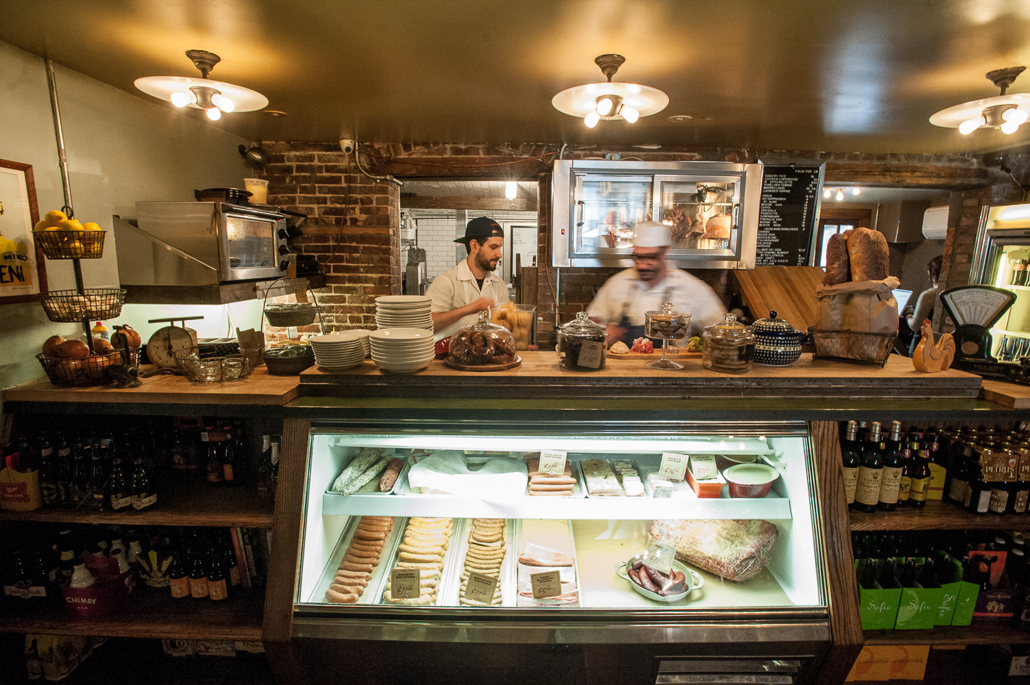 Photo #2 Beer & Butcher Room at The Cannibal Beer & Butcher