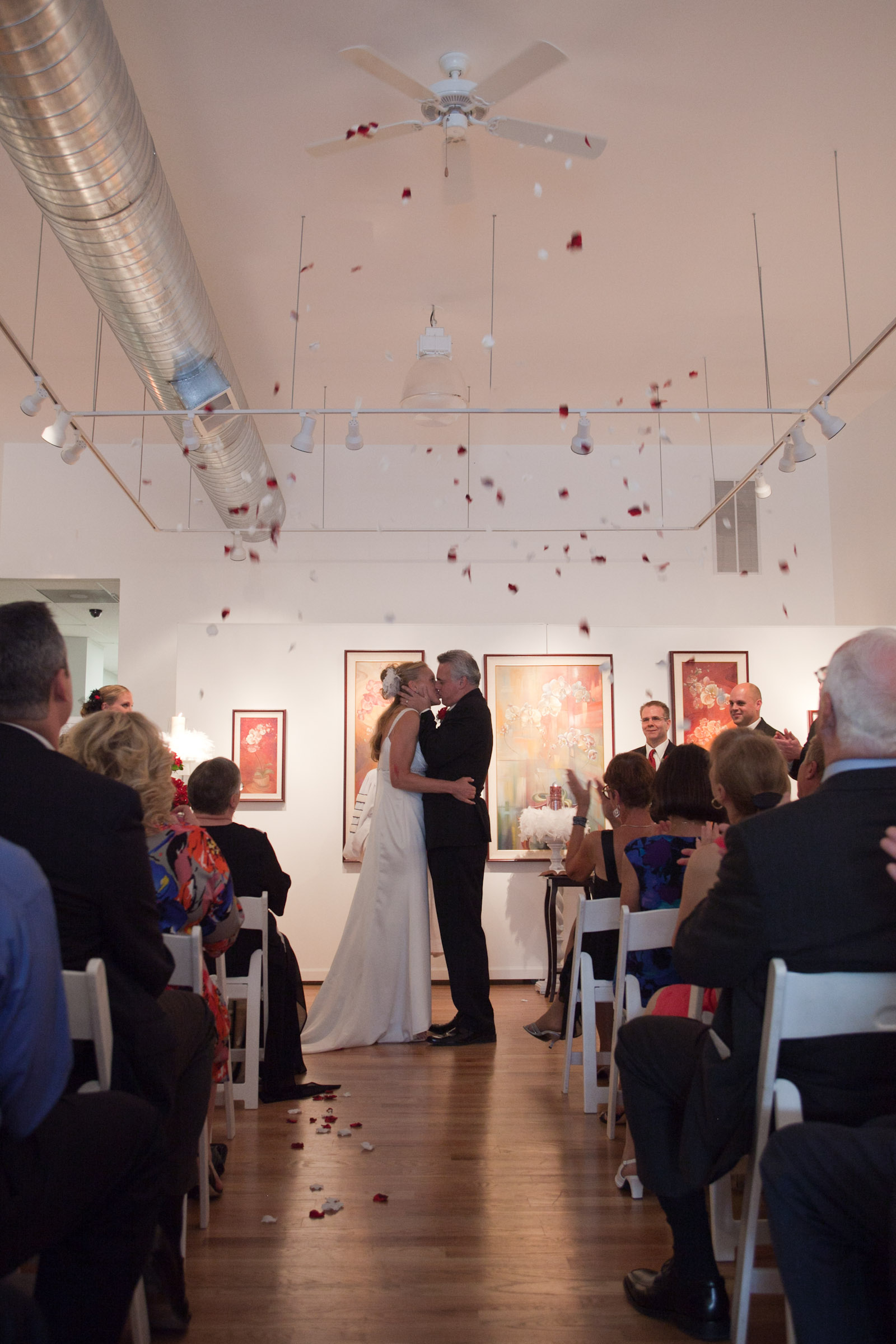 Photo #15 Full Venue at Jackson Junge Gallery