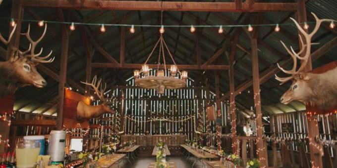 Photo #2 Full Venue at 3S Ranch and Barn; Spreafico Farms